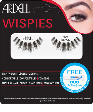 Ardell Wispies Clusters Lashes 600