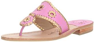 Jack Rogers Women's Hollis Flat Sandal
