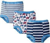 Gerber Baby Toddler Boy Training Pants,s, 3-Pack