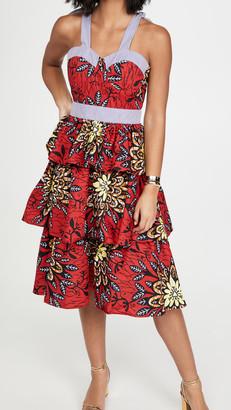 Chen Burkett Lizzie Dress