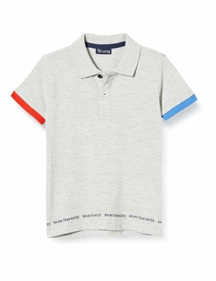 Brums Baby Boys' Polo Piquet Shirt