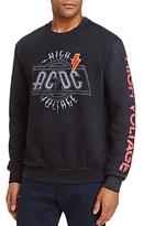 Eleven Paris Ac/Dc High Voltage Sweatshirt - 100% Exclusive