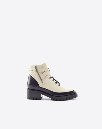 3.1 Phillip Lim Hayett Lace Up Boot