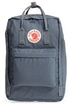Fjallraven 'Kanken' Laptop Backpack - Grey
