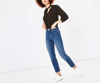 Oasis Maisey Slim Crop Jeans