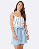 Forever New Rachel Two-in-One Dress