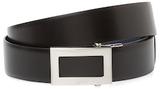 Prada Leather Reversible Belt