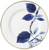 Kate Spade Birch Way Indigo Collection Salad Plate