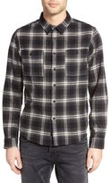 NATIVE YOUTH Brant Woven Shirt