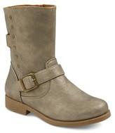 Rachel Girls' Morgan Fashion Boots - Assorted Colors