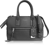 Marc Jacobs Recruit East West Shadow Leather Tote