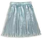 Little Marc Jacobs Toddler's, Little Girl's and Girl's Accordion Pleated Skirt
