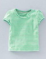 Boden Pretty Pointelle T-shirt
