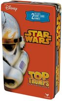 Cardinal Star Wars Top Trumps Playing Cards Set by