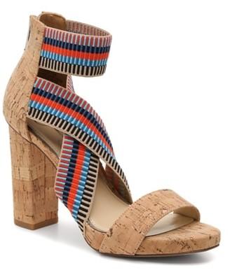 Jessica Simpson Pivero Platform Sandal