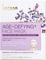Karuna Age-Defying+ Face Sheet Mask