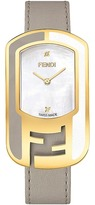 Fendi Timepieces - Chameleon Leather 29X49mm Watches