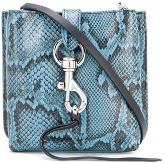 Rebecca Minkoff Megan mini crossbody bag