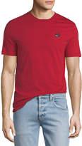 McQ Crewneck Cotton T-Shirt