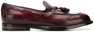 Officine Creative Ivy loafers