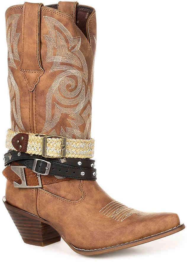 Durango Crush Access Cowboy Boot - Women's