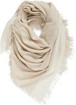 Eileen Fisher Women's Colorblock Wool & Cashmere Wrap