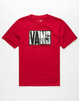 Vans Split Screen Boys T-Shirt