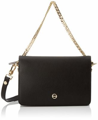 Borbonese Women's Tracolla Medium Messenger Bag