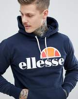 Ellesse Hoodie With Classic Logo