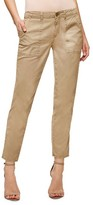 Sanctuary Women's Sergent Crop Straight Leg Pants