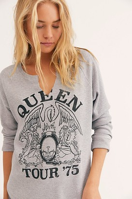 Daydreamer Queen Thermal