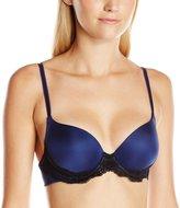 Lily of France Women's Sensational Lace Pushup Bra 2175220