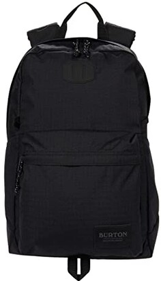 Burton Kettle 2.0 Backpack 23L (True Black Triple Ripstop) Backpack Bags