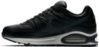 Nike Command Leather - Black/White