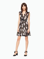 Kate Spade Dusk floral mya dress