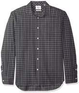 Billy Reid Men's Standard Fit Button Down John T-Shirt