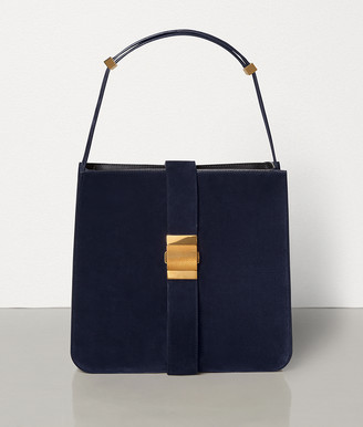 Bottega Veneta Marie Bag In Cashmere Suede
