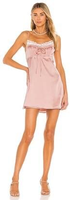 Majorelle Abby Dress