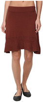 Prana Thea Sweater Skirt