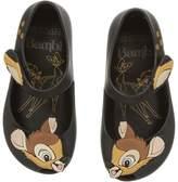 Mini Melissa Mini Ultragirl + Bambi Girl's Shoes