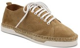 Andre Assous Women's Shawn Espadrille Perforated Sneaker
