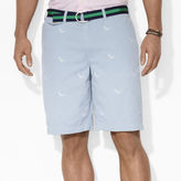 Polo Ralph Lauren Big & Tall Greenwich Embroidered Short
