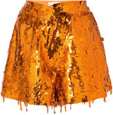 Monse sequins shorts