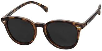 Le Specs Bandwagon Sunglasses Matte Tort