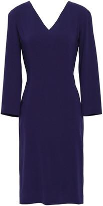Moschino Stretch-crepe Dress