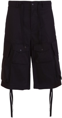 MONCLER GENIUS 2 Moncler 1952 Cotton Shorts