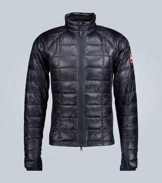 Canada Goose HyBridge Lite down-filled jacket