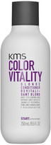 KMS California Colour Vitality Blonde Conditioner 250ml