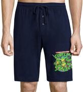 Nickelodeon Teenage Mutant Ninja Turtles Knit Pajama Shorts