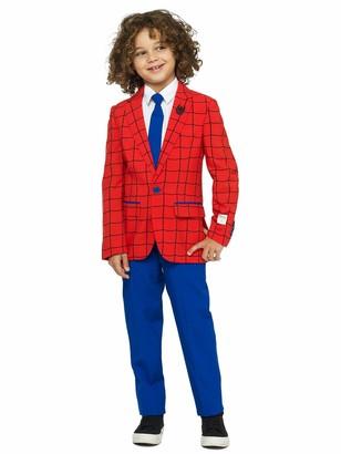 OppoSuits Boy's Men Business Suit Pants Set